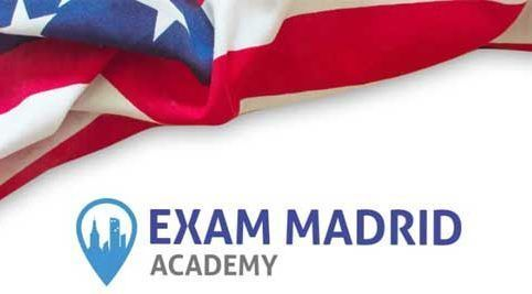 Exam Madrid Academy