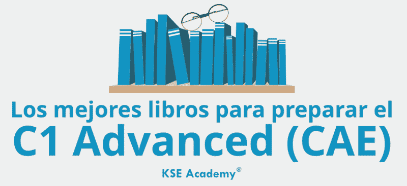 Libros C1 Advanced inglés